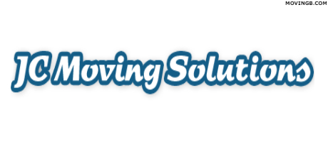 JC Moving Solutions - Michigan Movers