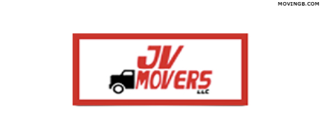 JV Movers - Virginia Movers