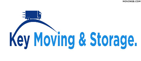 Key moving and storage - Movers In Bronx NYC