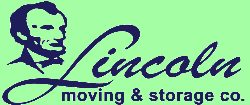 Lincoln Apaca moving - Moving Services