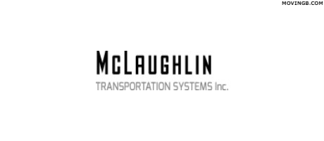 Mclaughlin transportation systems - Movers In Nashua NH