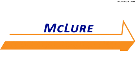 Mclure moving and storage - Vermont Movers