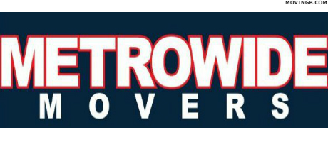 Metrowide Movers - Missouri Home Movers