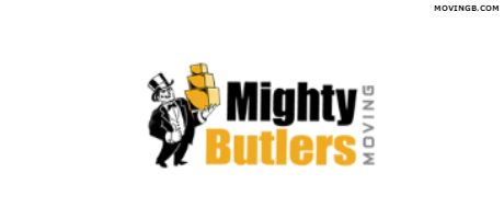 Mighty Butlers Moving - Utah Movers