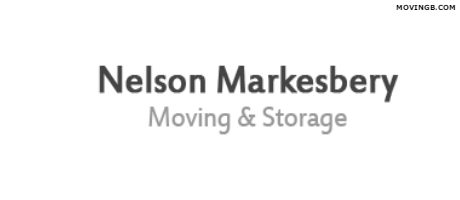 Nelson Markesbery Moving Services