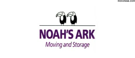 Noahs Ark Moving and Storage NYC Movers