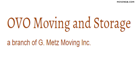 OVO Moving and Storage - Rhode Island Movers