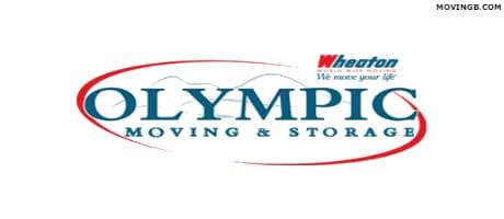 Olympic Moving - Washington Movers