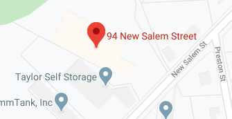 Paul W Taylor Moving and storage address
