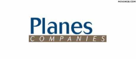 Planes Companies - Ohio Movers