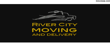 River City Moving and Delivery - Iowa Home Movers