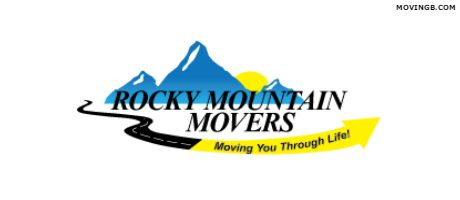 Rocky Mountain Movers - Salt Lake City Movers