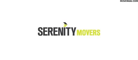 Serenity Movers - Movers In Bronx NY