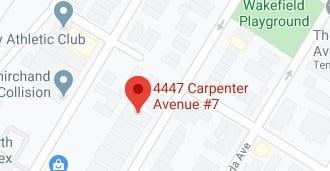 Serenity movers address