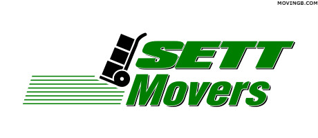 Sett Movers - Movers near Bayville NJ
