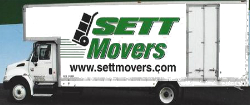 Sett movers - Movers In New Jersey