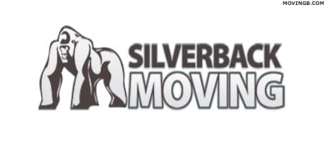 Silverback Moving - Michigan Movers