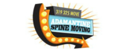 Adamantine spine moving - Movers In Iowa City