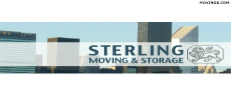 Sterling Moving - NYC Movers