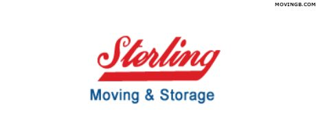 Sterling Moving Rhode Island