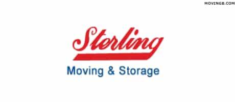 Sterling Moving Rhode Island