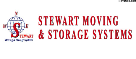 Stewart moving and storage - Movers in Casper WY