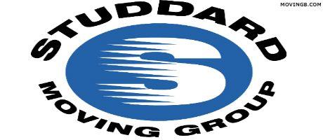 Studdard Moving group - Kansas Home Movers