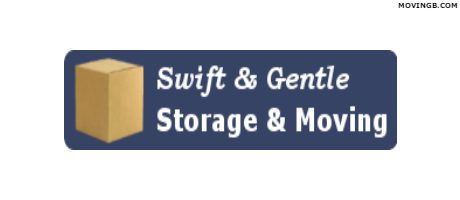 Swift and Gentle Moving - DC Movers