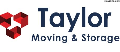 Taylor Moving - Michigan Home Movers