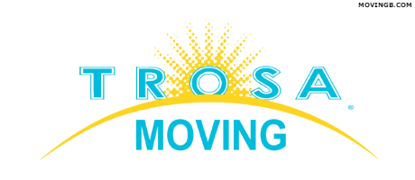 Trosa Moving - North Carolina Home Movers