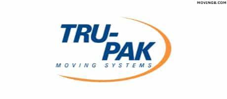 Tru Pak - North Carolina Movers