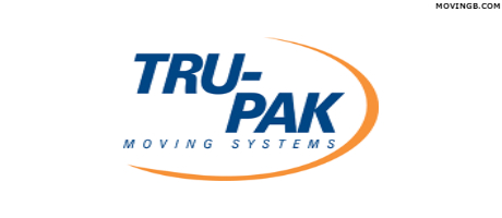 Tru Pak - North Carolina Movers