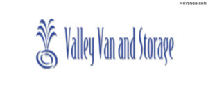 Valley van and storage - Reno Movers