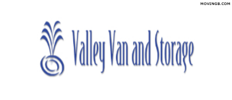 Valley van and storage - Reno Movers