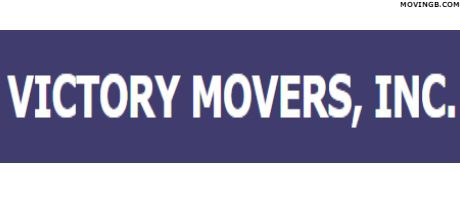 Victory Movers - Chicago Movers LIst