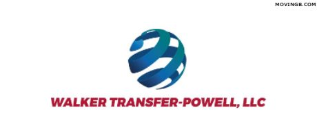 Walker Transfer - West Virginia Movers