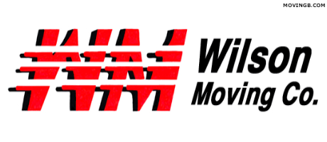 Wilson moving and storage - Maine Movers
