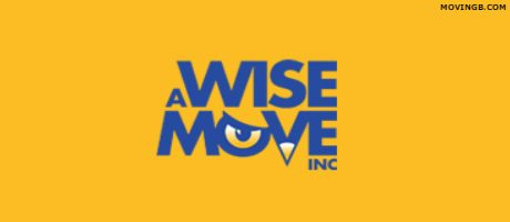 A Wise move - Moving Services