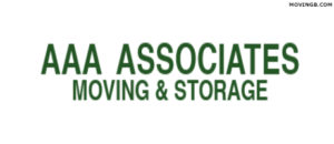 AAA associates moving - Alabama Movers