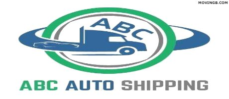 ABC Auto shipping - California Auto Transport