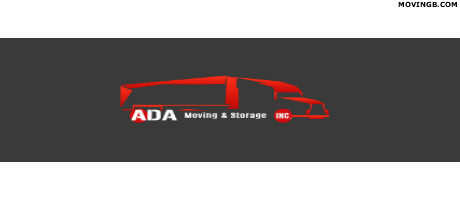 ADA Moving and storage - Boca raton movers