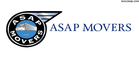 ASAP Movers - California Home Movers