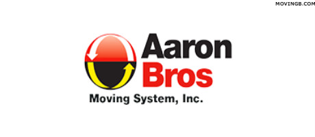 Aaron brosmoving system - Movers in Chicago