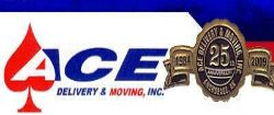 Ace delivery and moving - Movers in Alaska