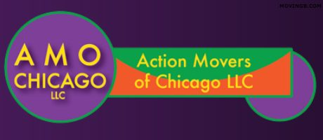 Action Movers of Chicago - Chicago Movers