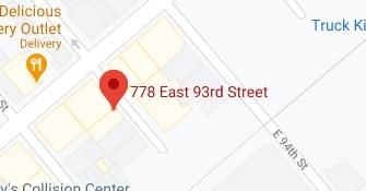 Address of Express line moving company Brooklyn NY
