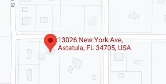 Address of Iceman movers company Astatula FL