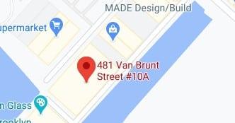 Address of Movers not shakers Brooklyn NY
