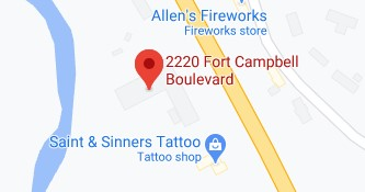 Address of River city movers company TN
