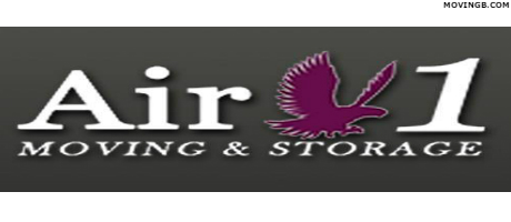 Air 1 Moving - California Home Mover